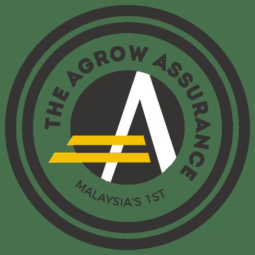 Agrow Corporation | Agrow Assurance Logo e1545413413289