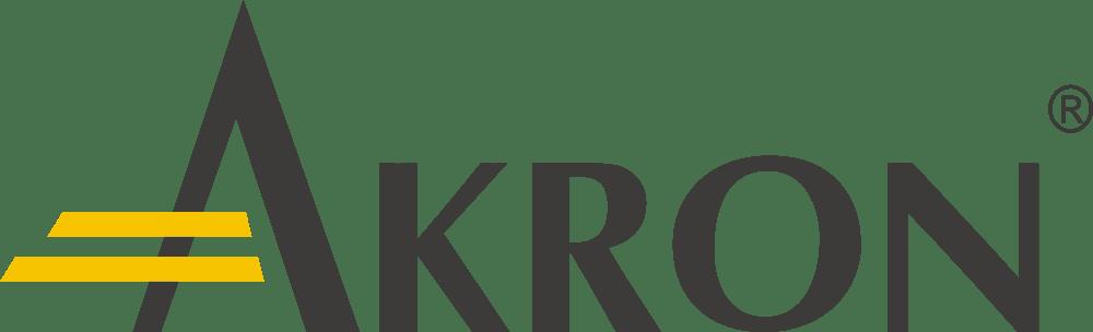 Agrow Corporation | 2018 Akron Logo dark